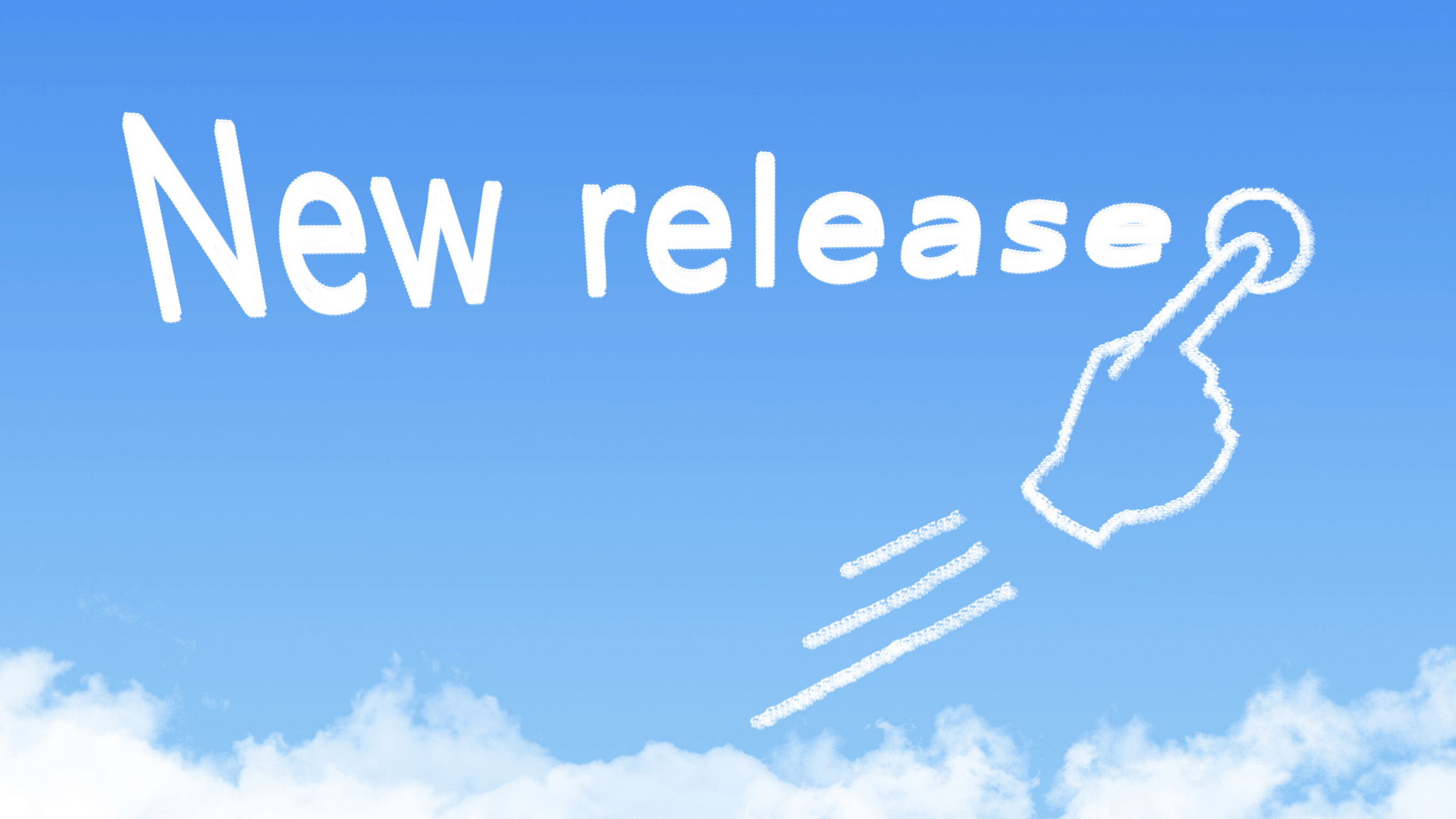new release